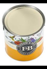 Farrow and Ball US Gallon Modern Emulsion NHM Skimmed milk White No.W7