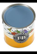 Farrow and Ball US Gallon Modern Emulsion NHM Ultra marine Blue No.W29