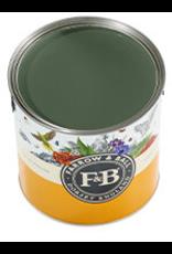 Farrow and Ball US Gallon Modern Emulsion NHM Duck Green No.W55