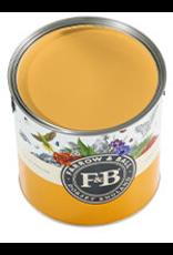 Farrow and Ball US Gallon Modern Emulsion NHM Dutch Orange No.W76