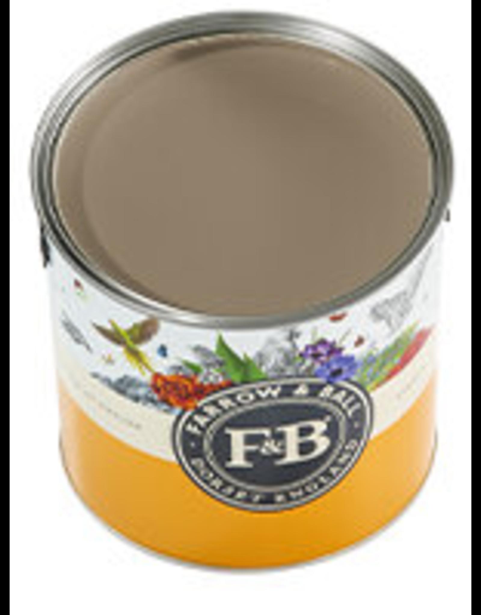 Farrow and Ball US Gallon Modern Emulsion NHM Broccoli Brown No.W108