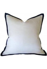T T Drapery Bespoke Cushion Cover Sewing, Piping or Self Flange