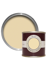 Farrow and Ball 100ml Sample Pot Farrow's Cream No. 67