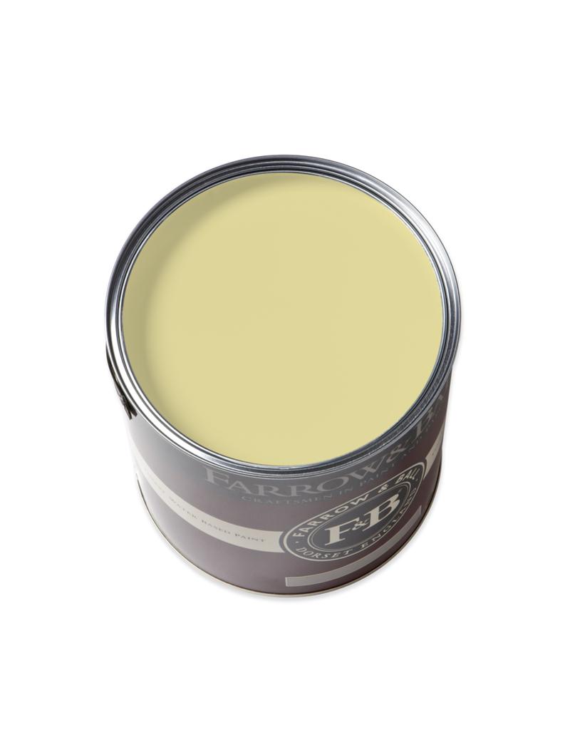 Farrow and Ball Gallon Modern Emulsion Hound Lemon No. 2