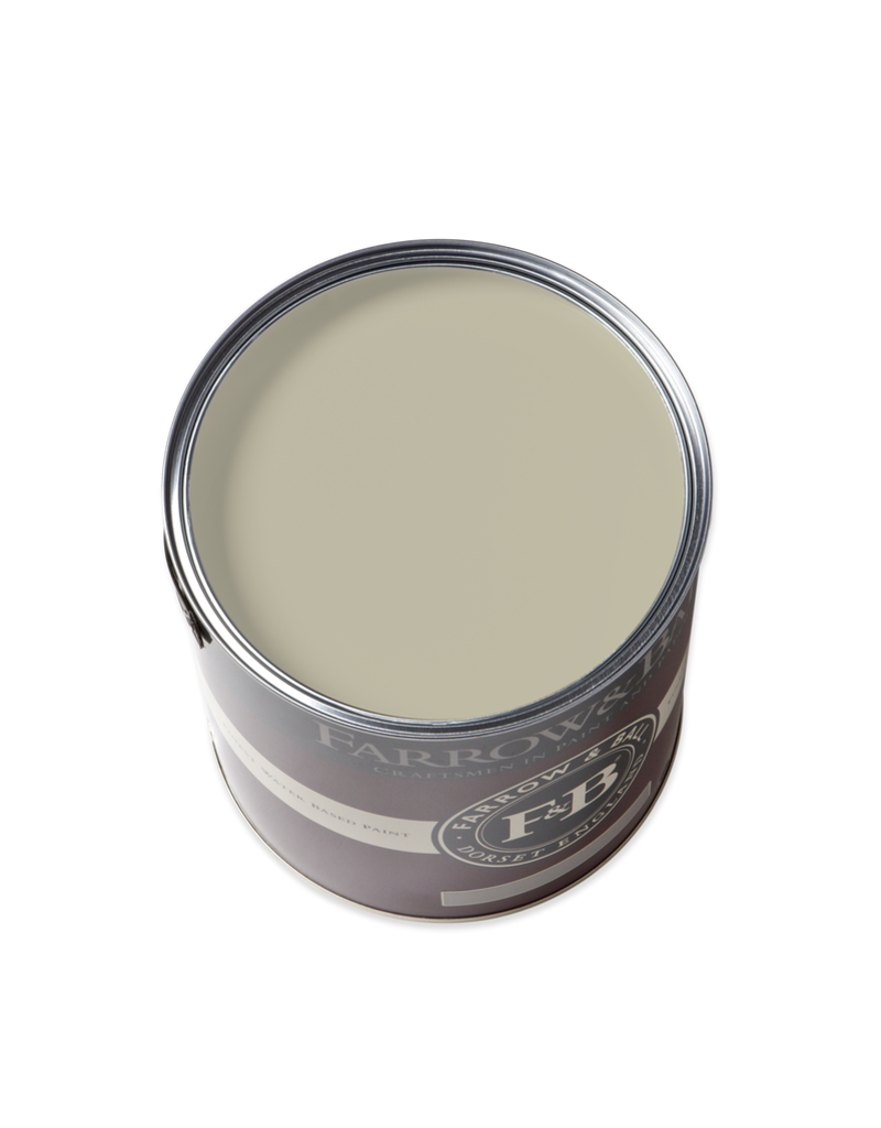 Farrow and Ball Gallon Modern Emulsion Old White No 4