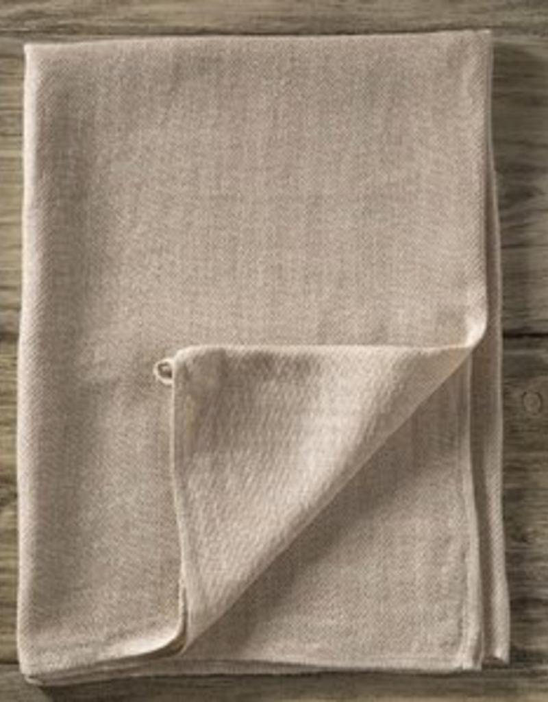Linen Way Amity Bath Towel Natural