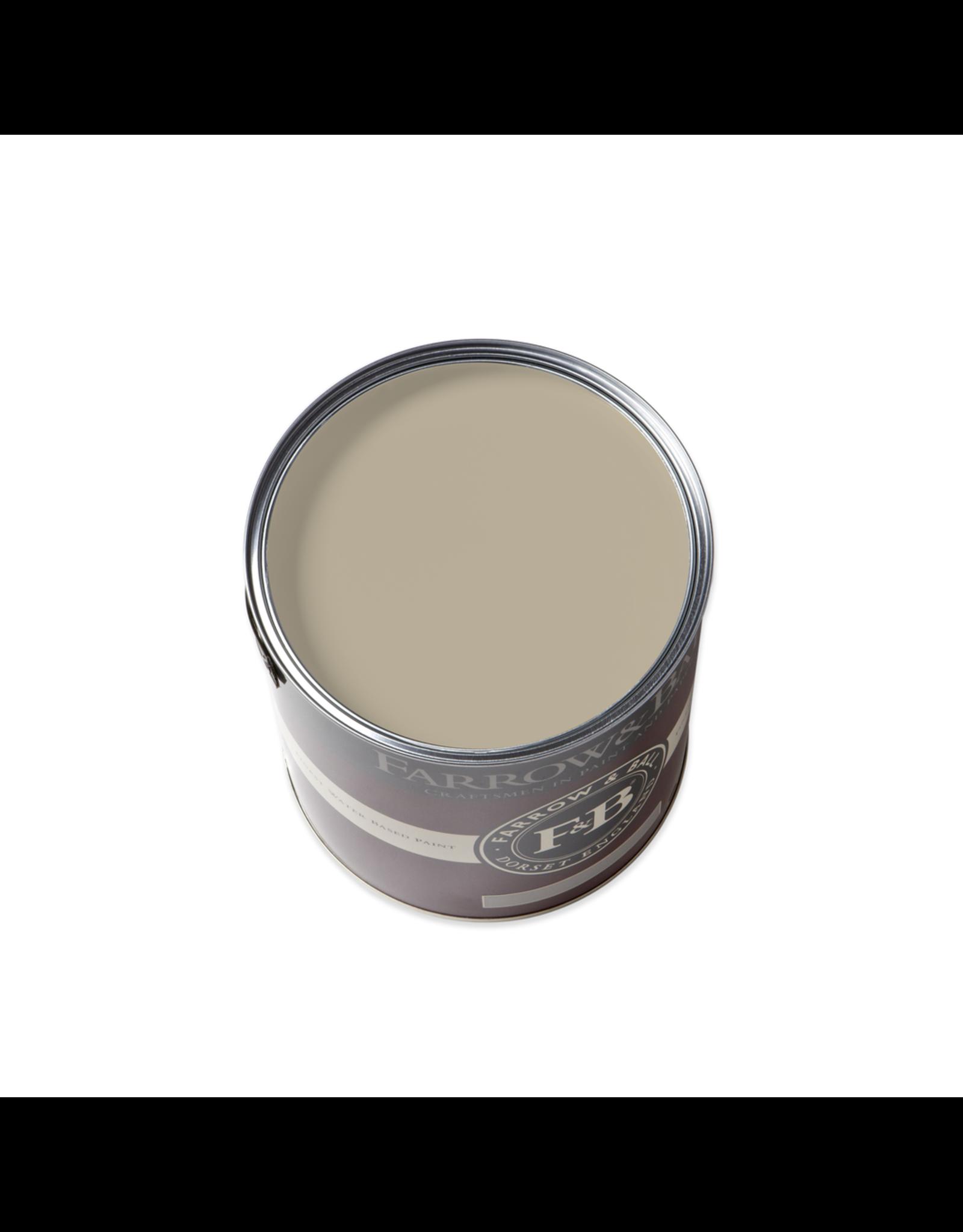 Farrow and Ball Gallon Modern Emulsion Fawn No. 10