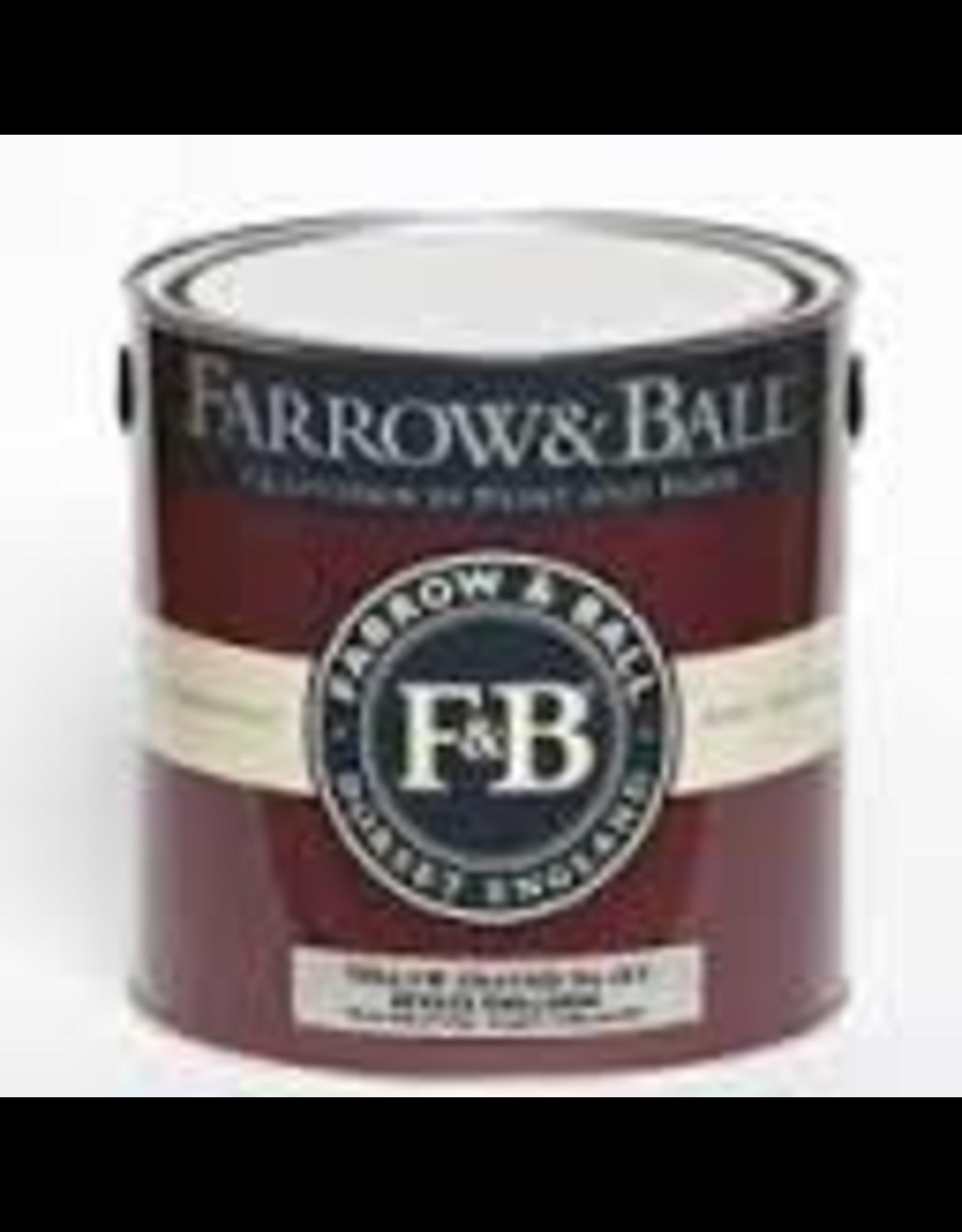 Farrow and Ball Gallon Modern Emulsion Berrington Blue No. 14