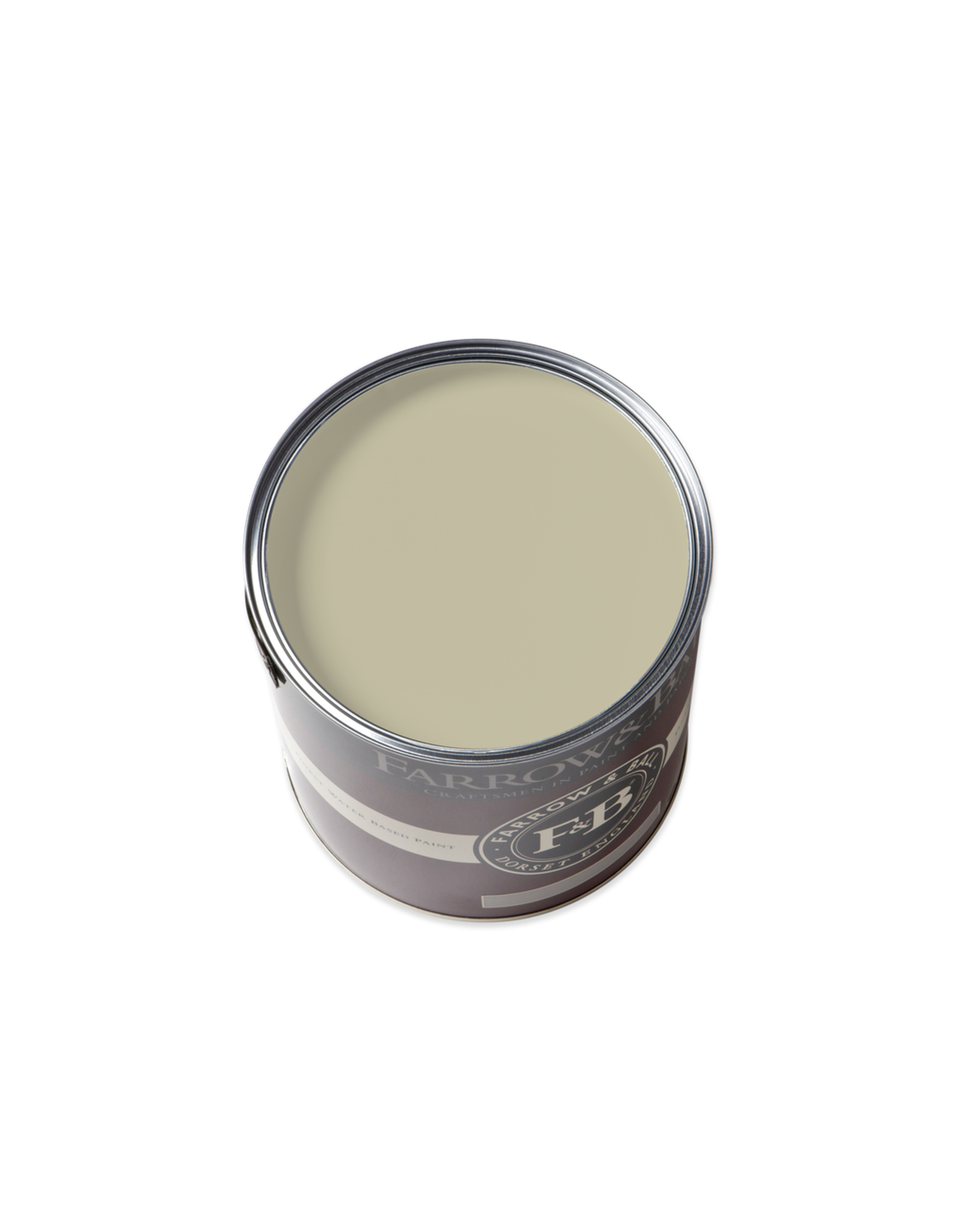 Farrow and Ball Gallon Modern Emulsion Bone No. 15