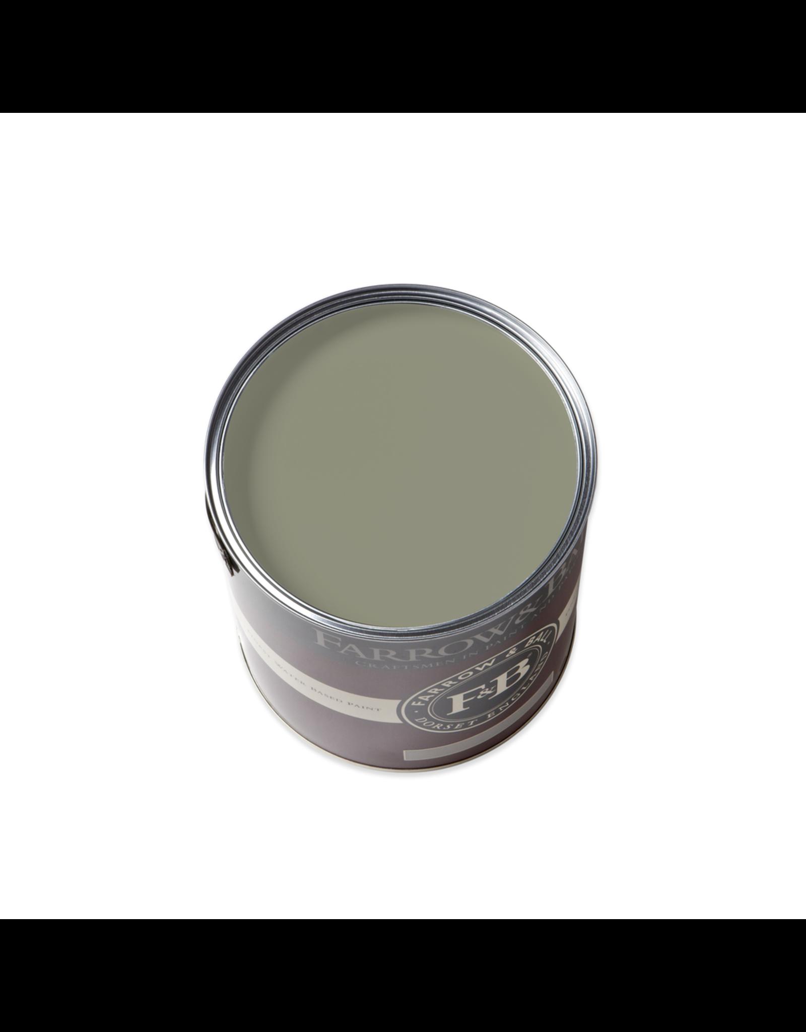 Farrow and Ball Gallon Modern Emulsion Lichen No. 19