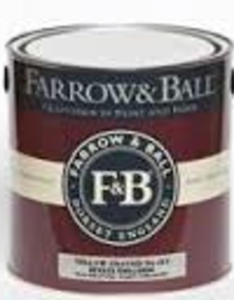 Farrow and Ball Gallon Modern Emulsion Buff No. 20