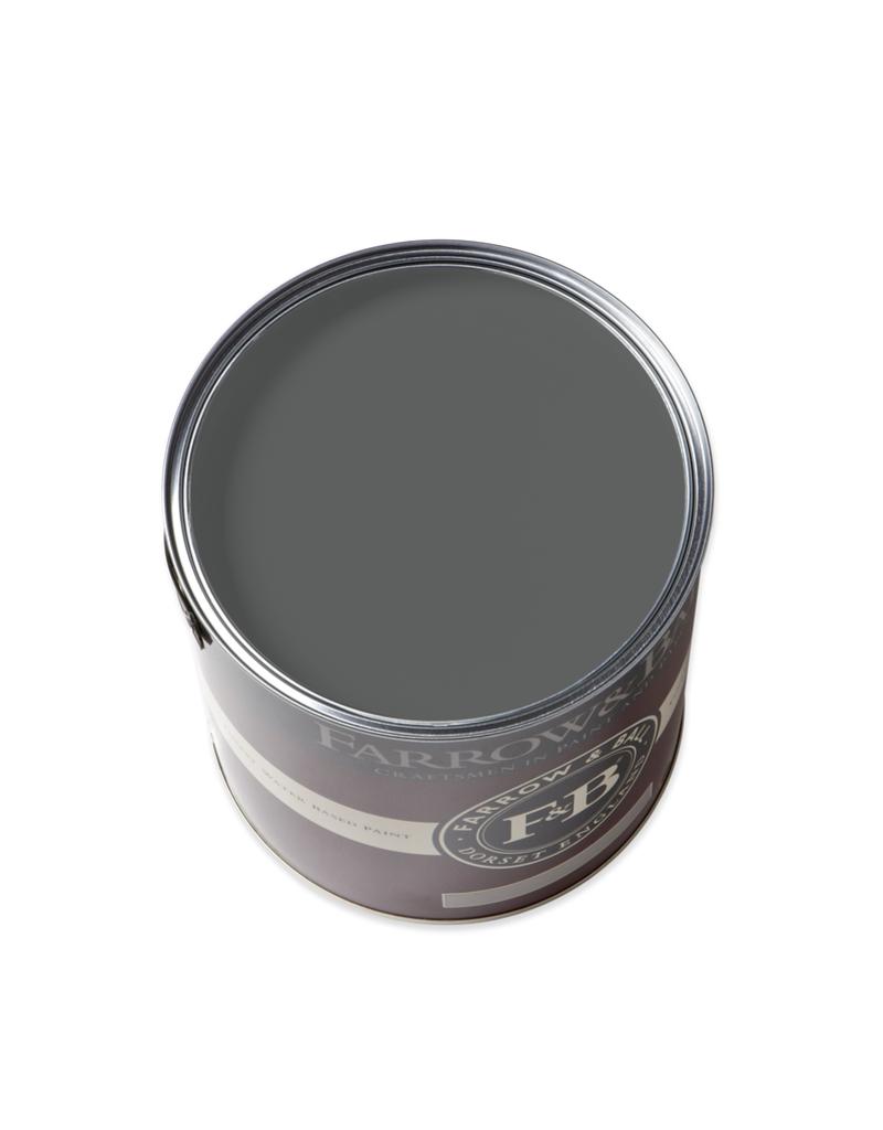 Farrow and Ball Gallon Modern Emulsion Down Pipe No. 26