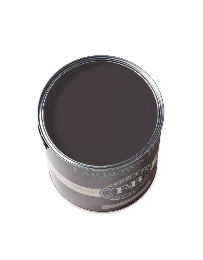 Farrow and Ball Gallon Modern Emulsion Mahogany No. 36