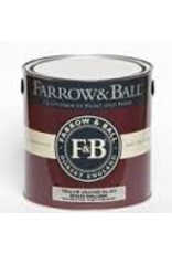 Farrow and Ball Gallon Modern Emulsion Biscuit No. 38
