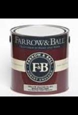 Farrow and Ball Gallon Modern Emulsion Fox Red No. 48