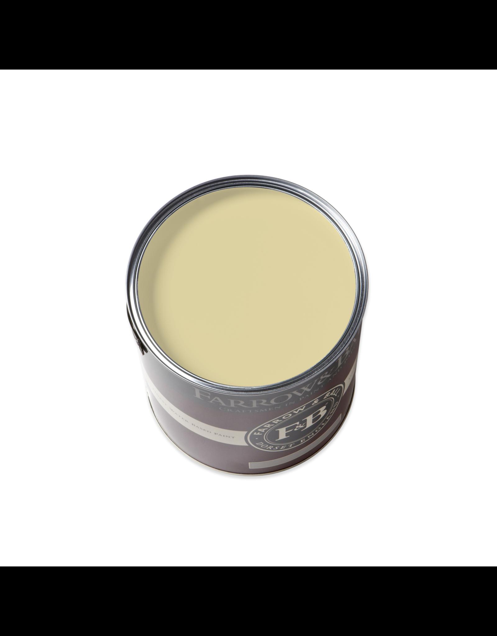 Farrow and Ball Gallon Modern Emulsion Dorset Cream No. 68