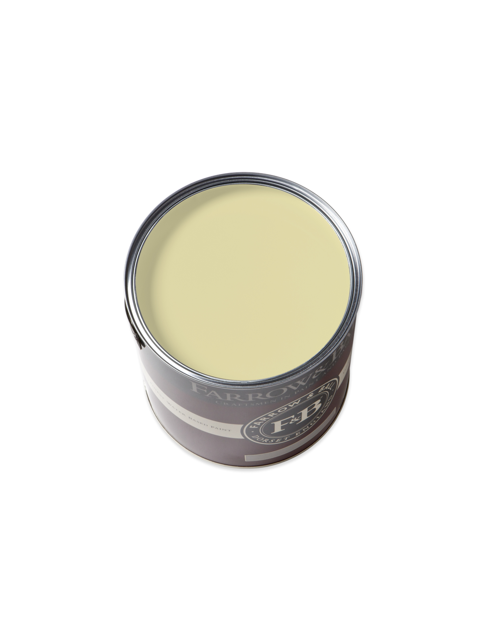 Farrow and Ball Gallon Modern Emulsion Pale Hound No 71