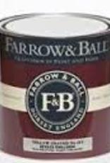 Farrow and Ball Gallon Modern Emulsion Gervase Yellow No. 72