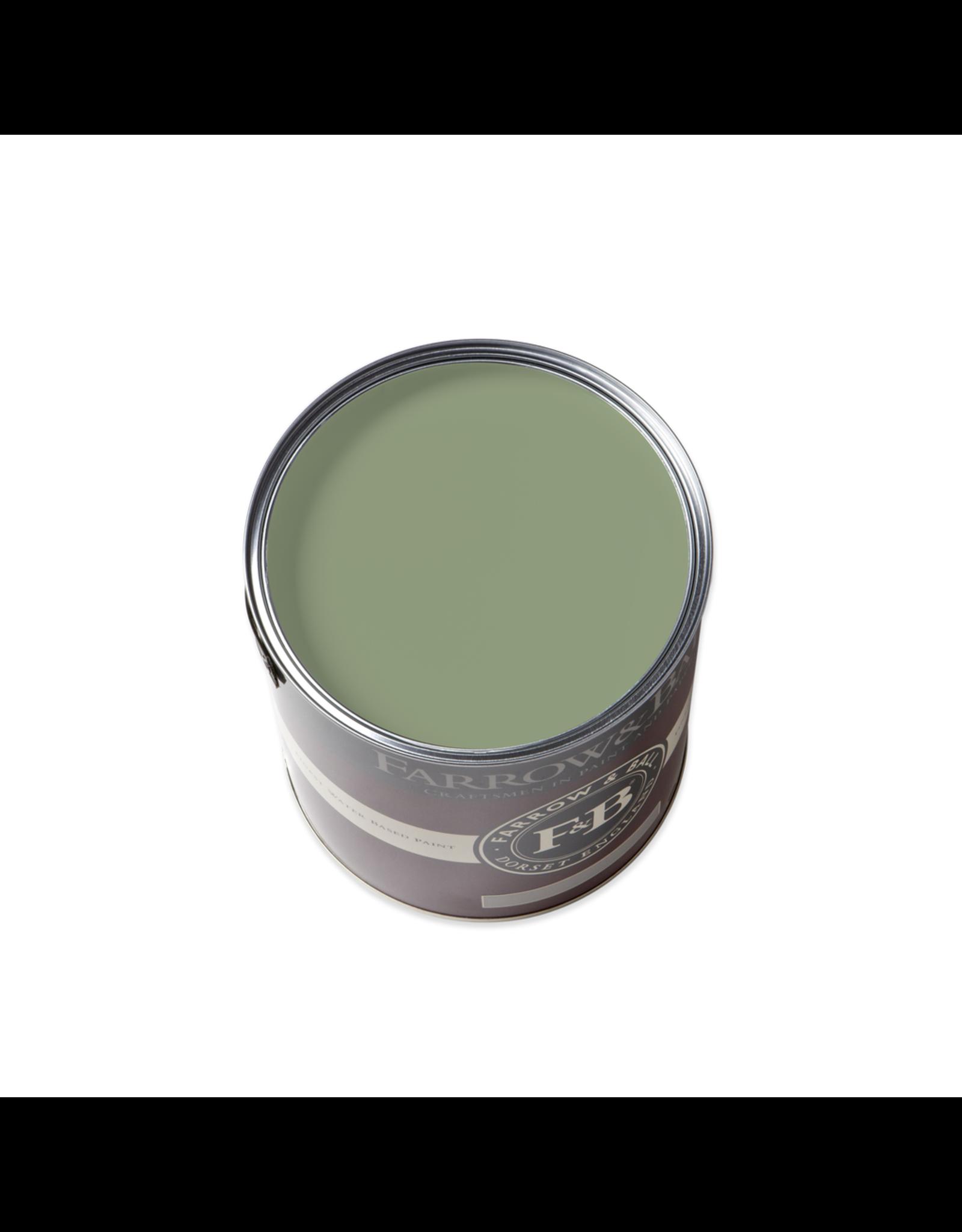 Farrow and Ball Gallon Modern Emulsion Folly Green No. 76