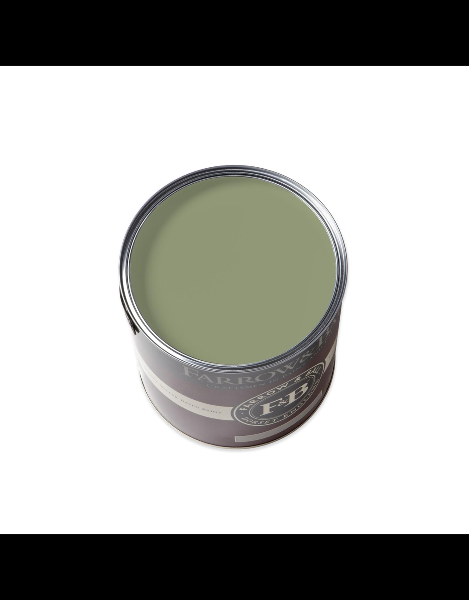 Farrow and Ball Gallon Modern Emulsion Saxon Green No. 80
