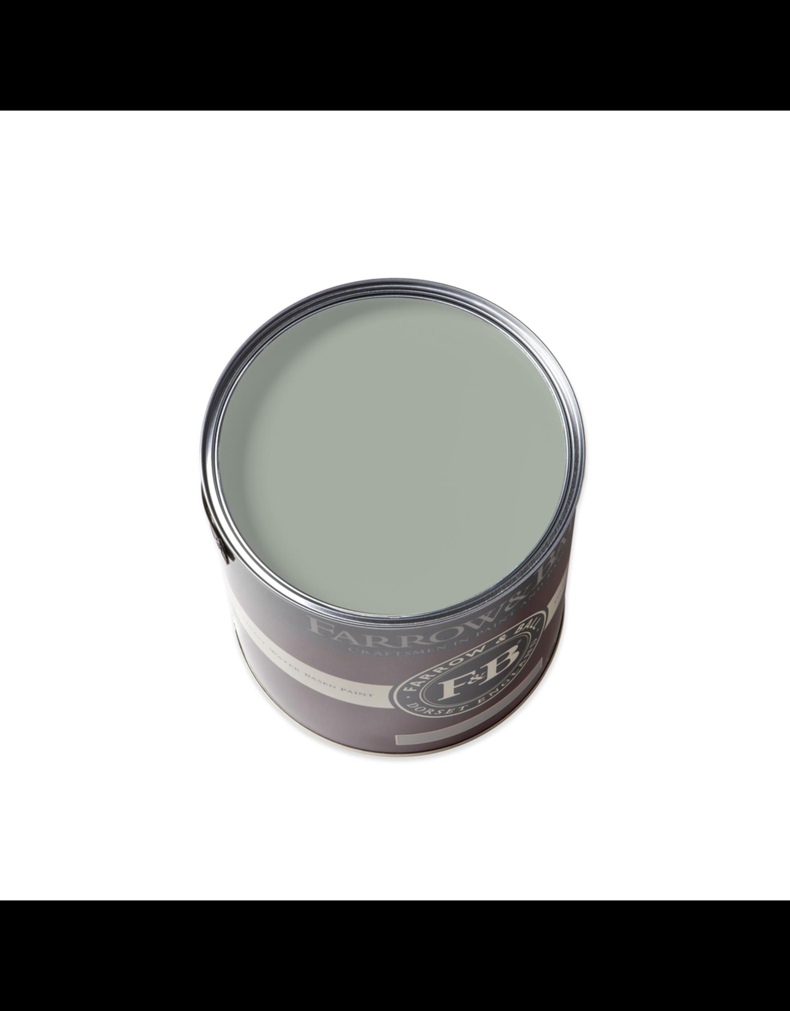 Farrow and Ball Gallon Modern Emulsion Green Blue No. 84