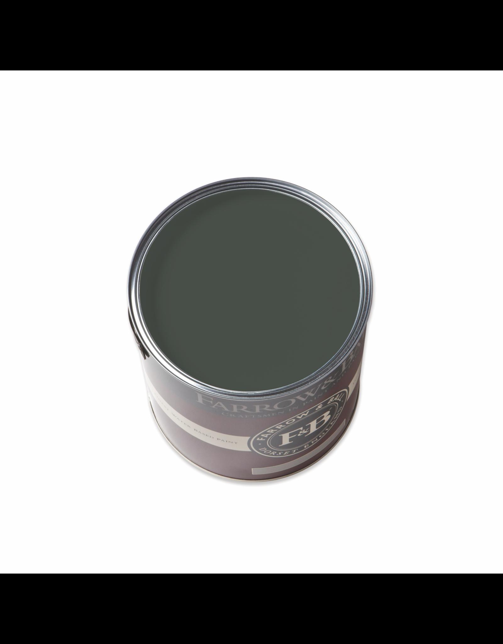 Farrow and Ball Gallon Modern Emulsion Studio Green No. 93
