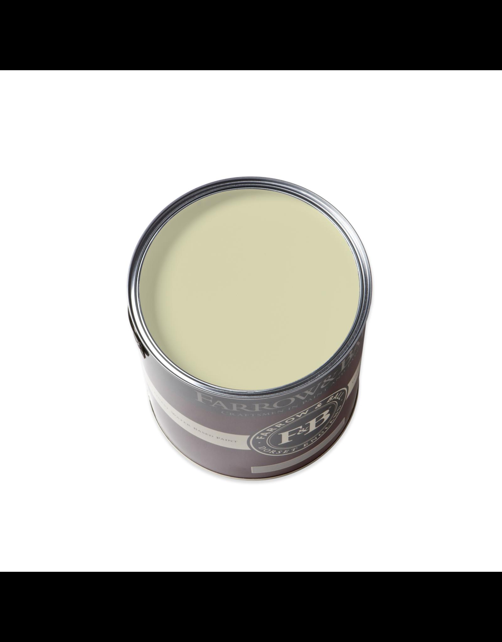 Farrow and Ball Gallon Modern Emulsion Green Ground No. 206