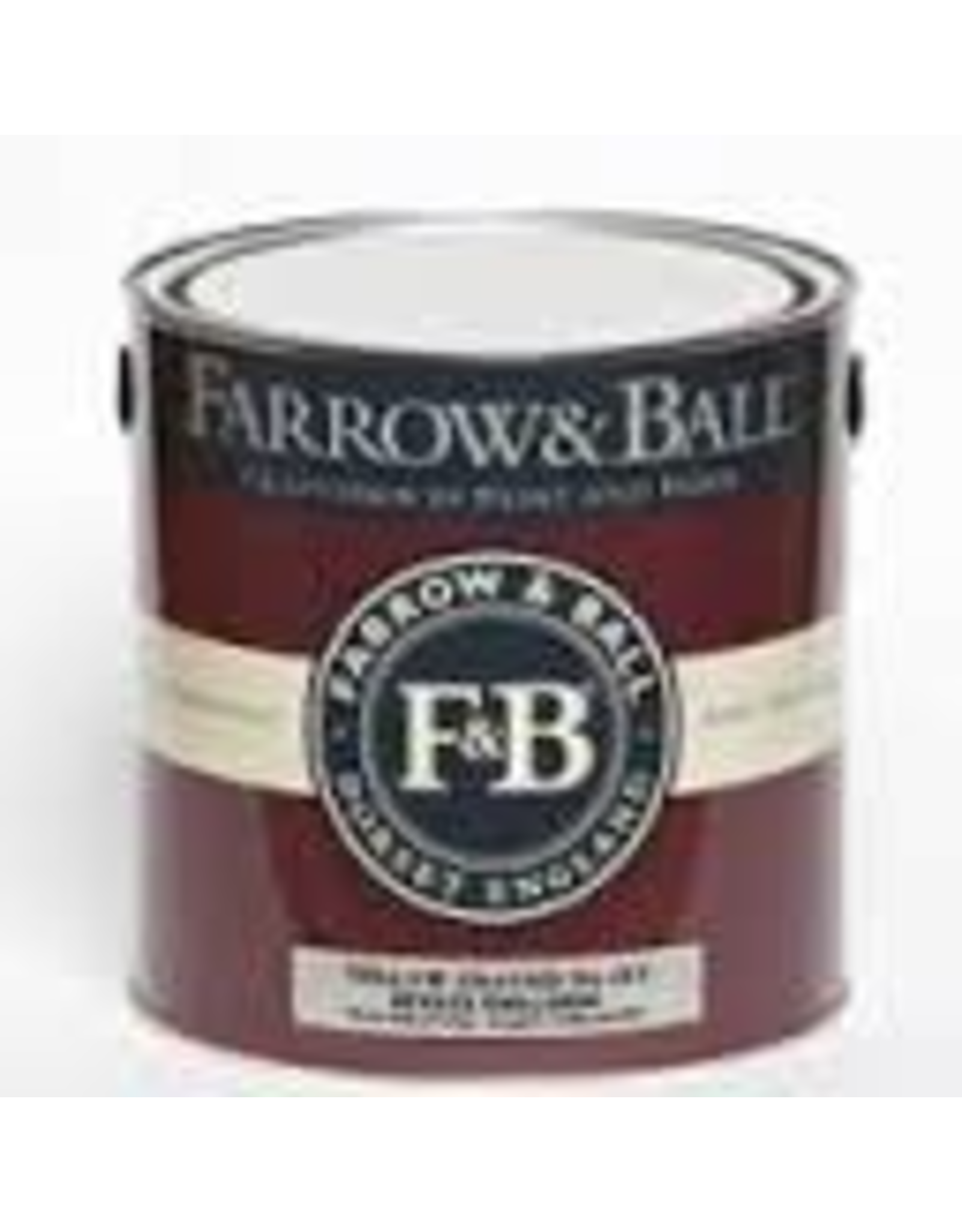 Farrow and Ball Gallon Modern Emulsion Middle Ground No. 209