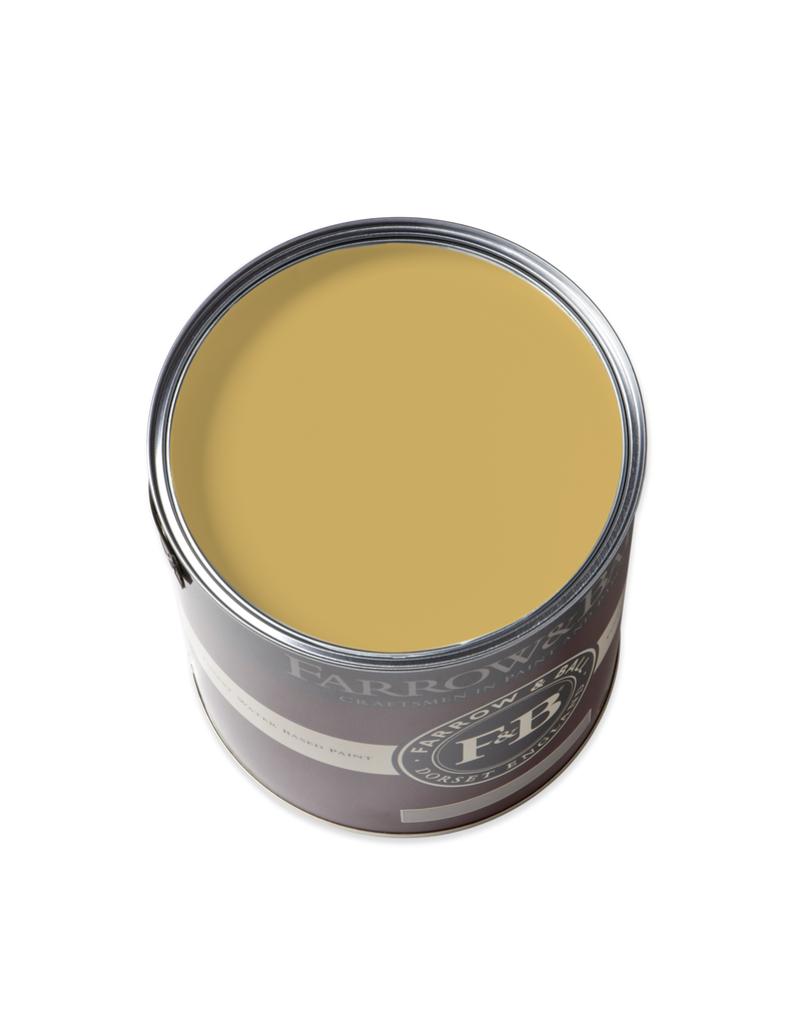 Farrow and Ball Gallon Modern Emulsion Babouche No. 223