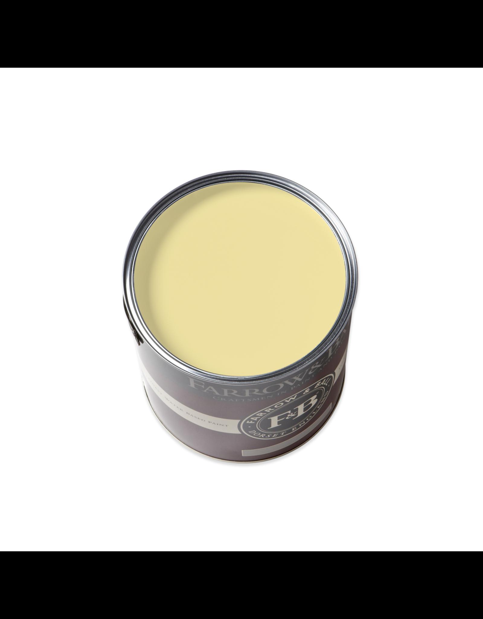 Farrow and Ball Gallon Modern Emulsion Dayroom Yellow No. 233