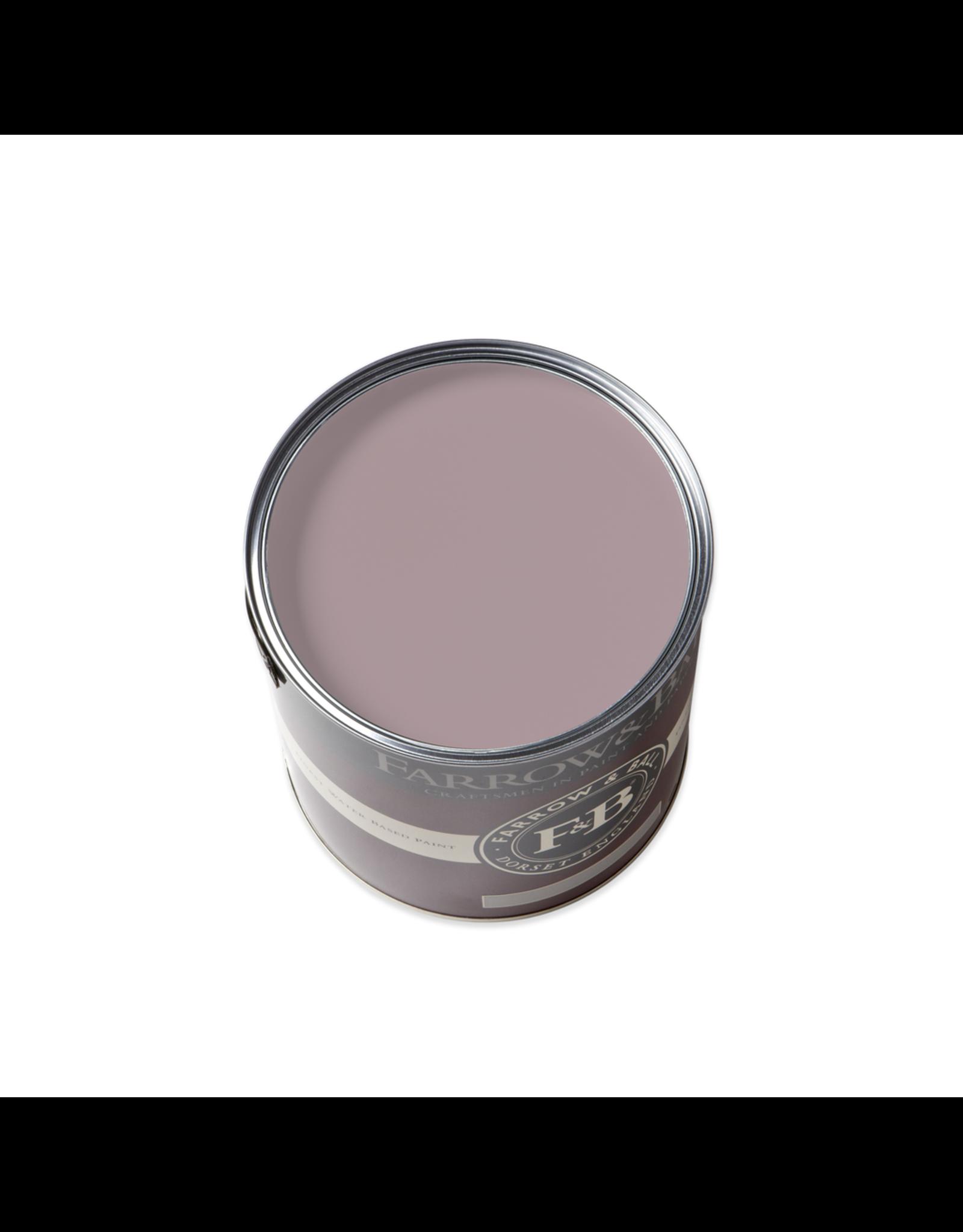 Farrow and Ball Gallon Modern Emulsion Cinder Rose No. 246