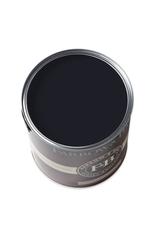 Farrow and Ball Gallon Modern Emulsion Pitch Black No 256