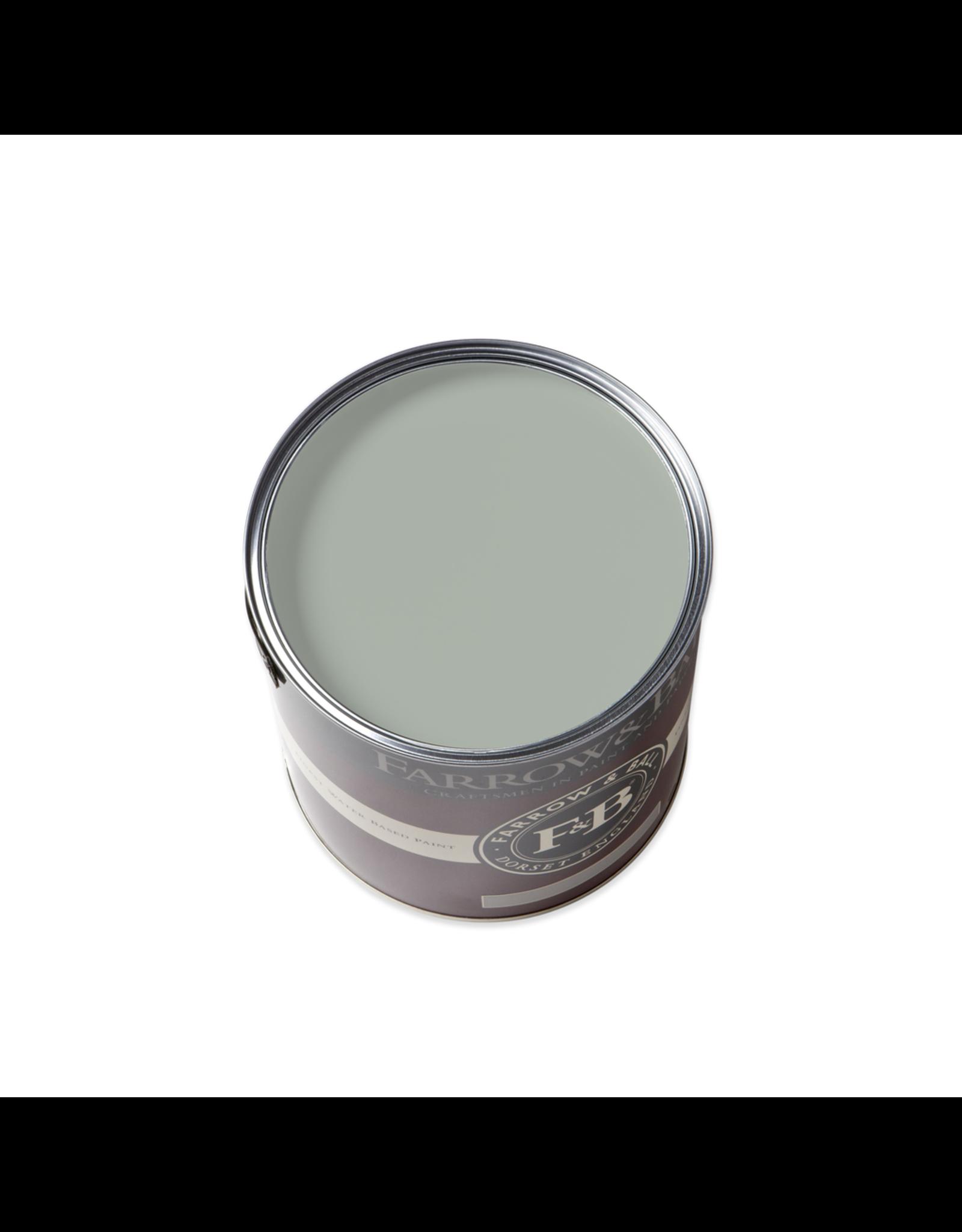 Farrow and Ball Gallon Modern Emulsion Mizzle No 266