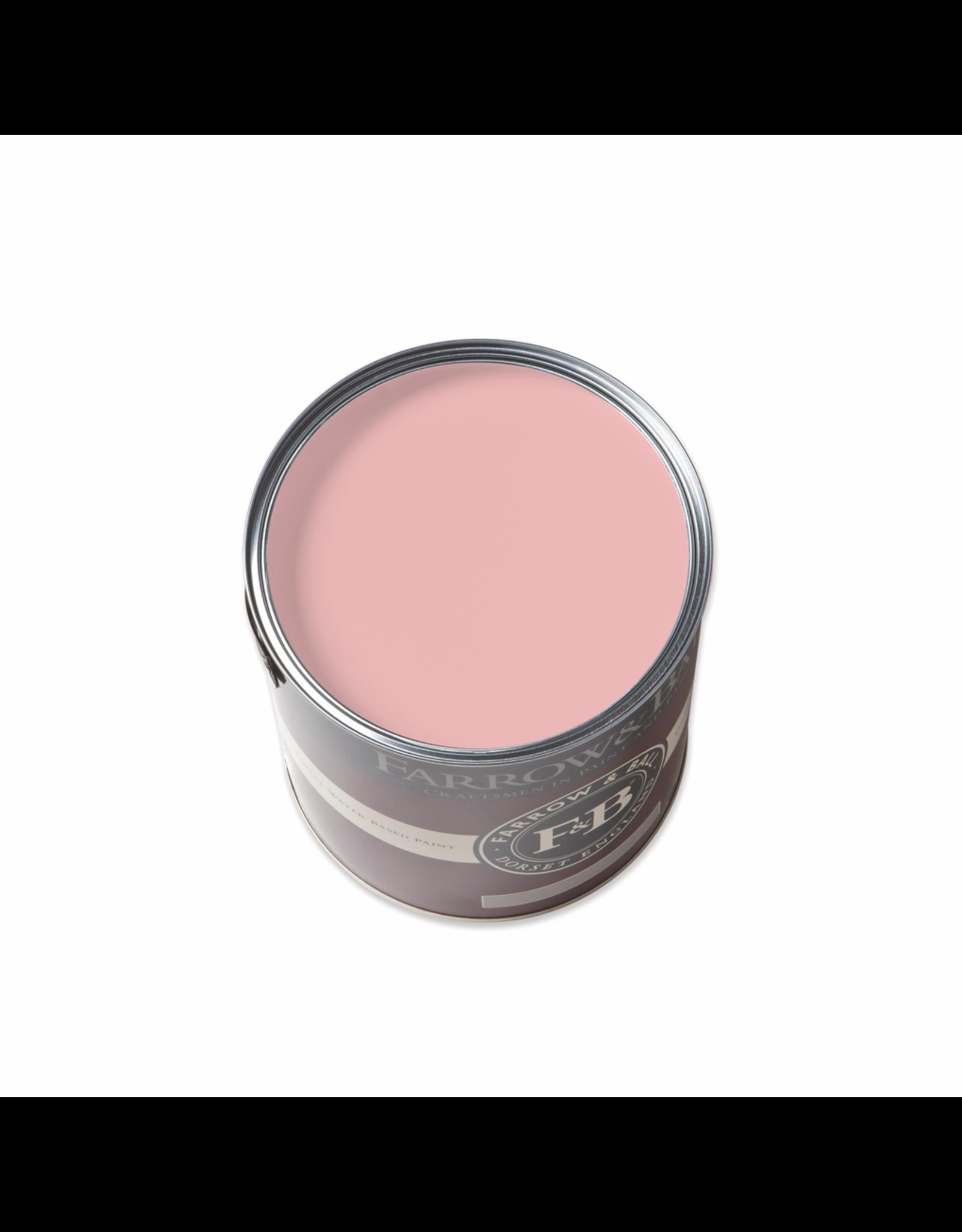 Farrow and Ball Gallon Modern Emulsion Nancy's Blushes No 278