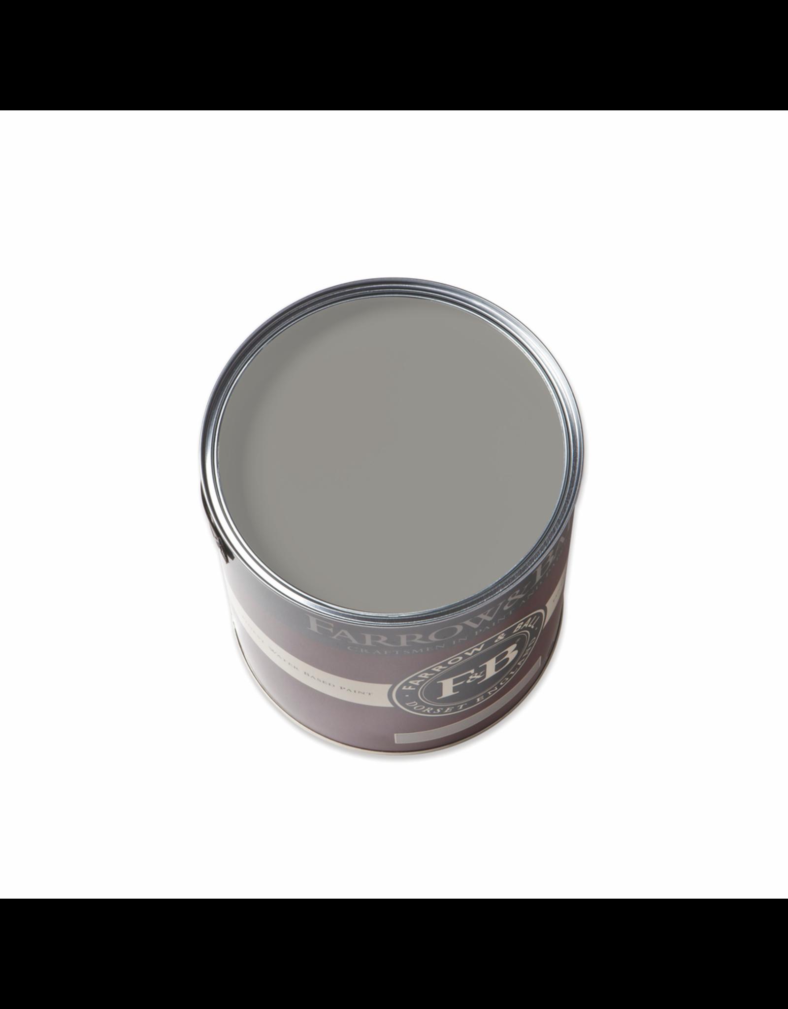 Farrow and Ball Gallon Modern Emulsion Worsted No. 284