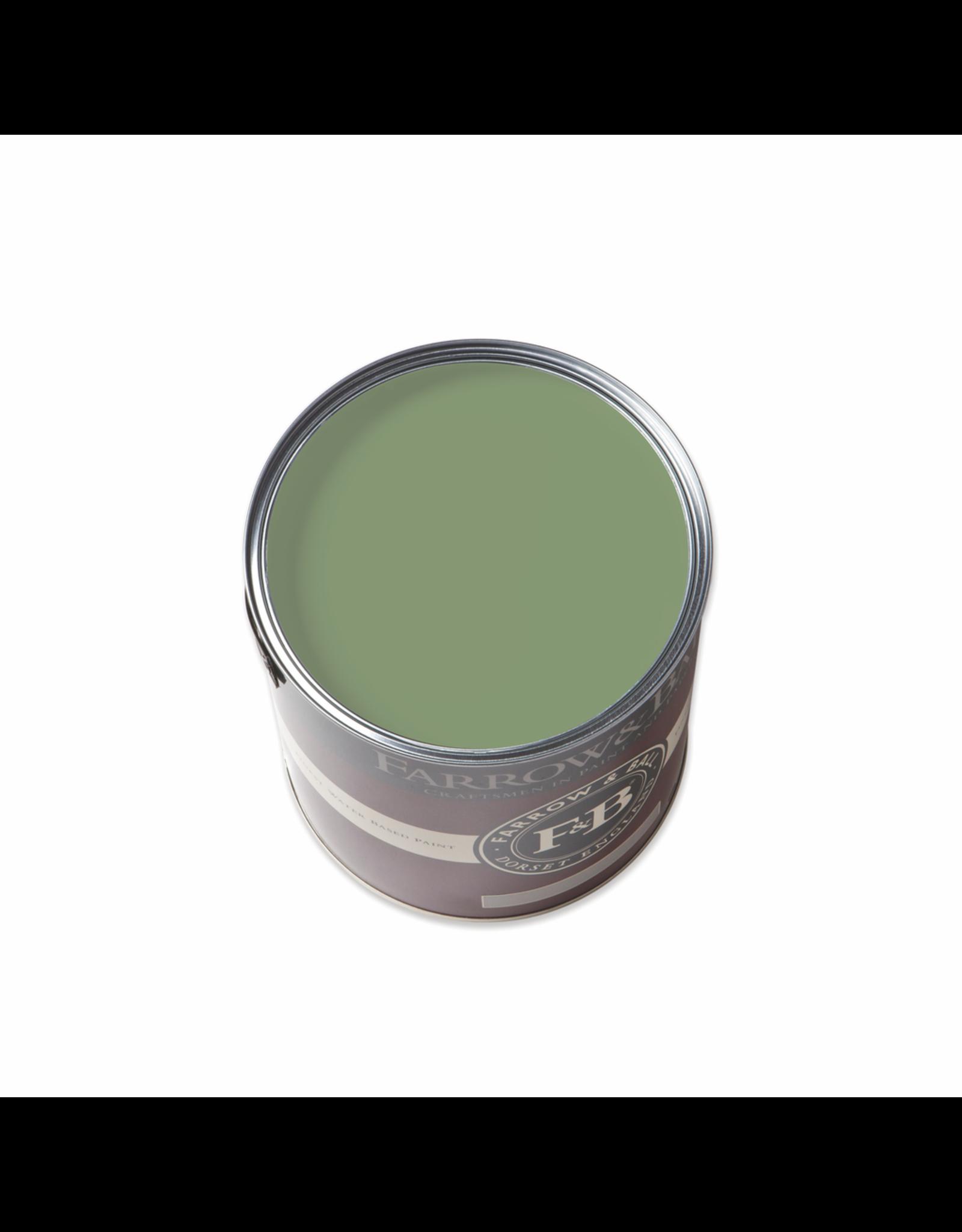 Farrow and Ball US Gallon Modern Emulsion Yeabridge Green No.287