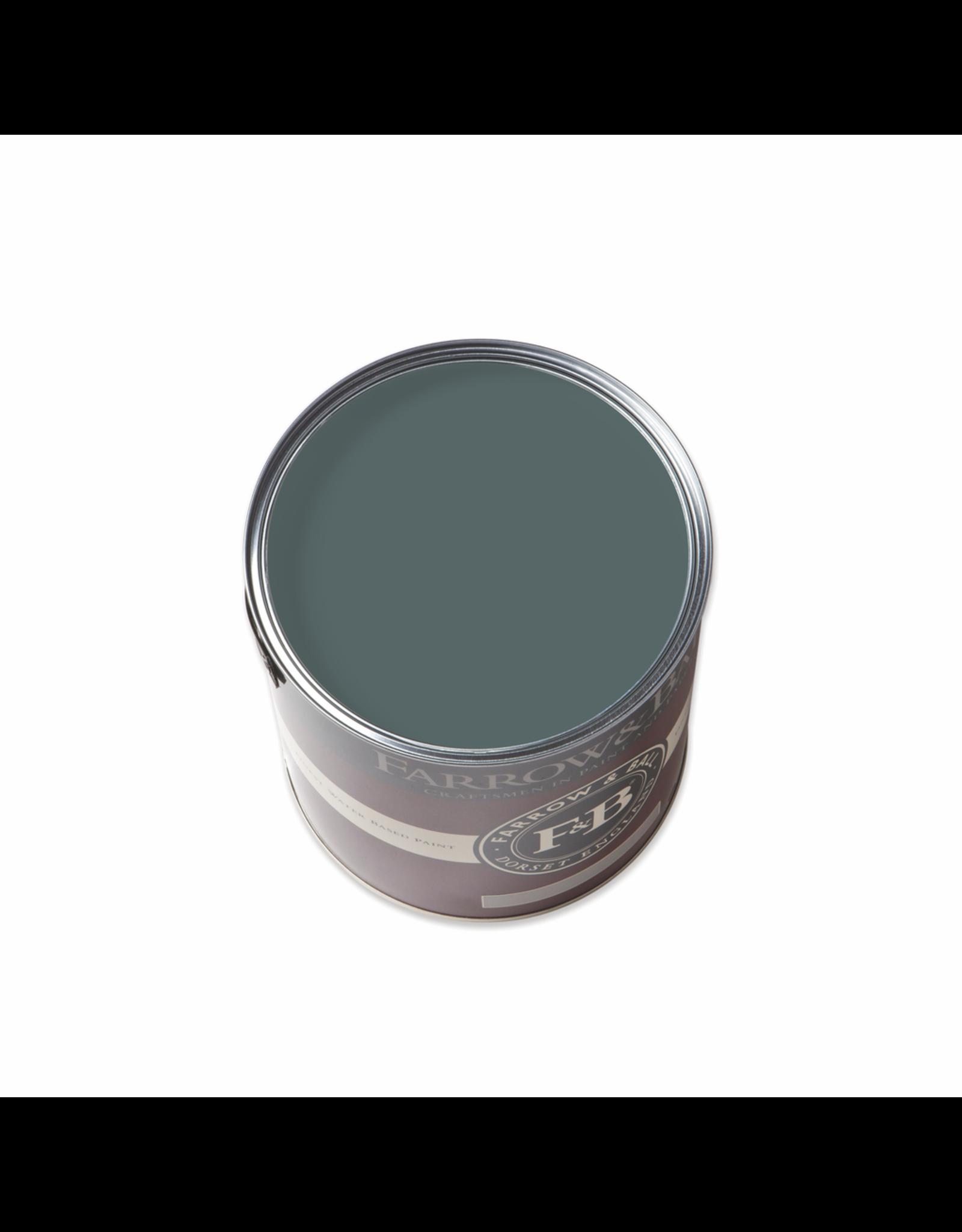 Farrow and Ball US Gallon Modern Emulsion Inchyra Blue No.289