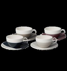 WWRD Coffee Studio Cappucino Set