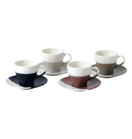 WWRD Coffee Studio Espresso Cup Set