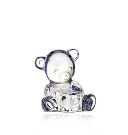 WWRD Baby Bear Block and Bear Ornament