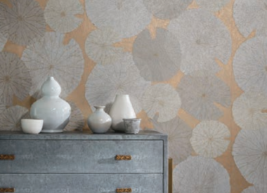 THE WHY, WHAT AND WHERE OF WALLPAPER