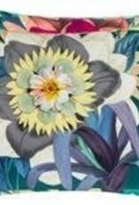 Designer's Guild Fleurs d'artifice Marais DG Cushion