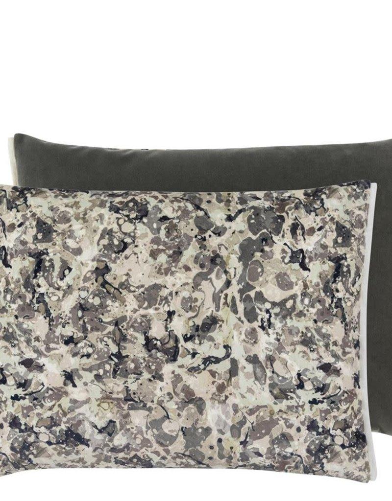 Designer's Guild Odisha Graphite DG Cushion