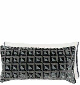 Designer's Guild Monserrate Graphite DG Cushion