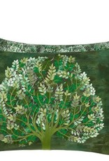 Designer's Guild Bandipur Emerald DG Cushion