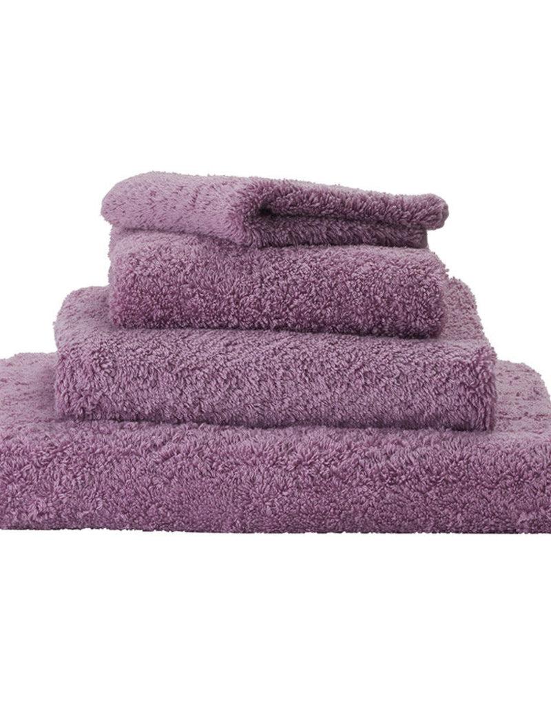 St. Geneve Super Pile Hand Towel 100% Egyptian Cotton 440 Orchid