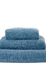St. Geneve Super Pile Wash Towel 100% Egyptian Cotton 306 Bluestone