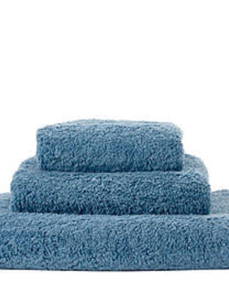 St. Geneve Super Pile Hand Towel 100% Egyptian Cotton 306 Bluestone