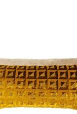Designer's Guild Designer's Guild Monserrate Ochre Cushion 12 x 24