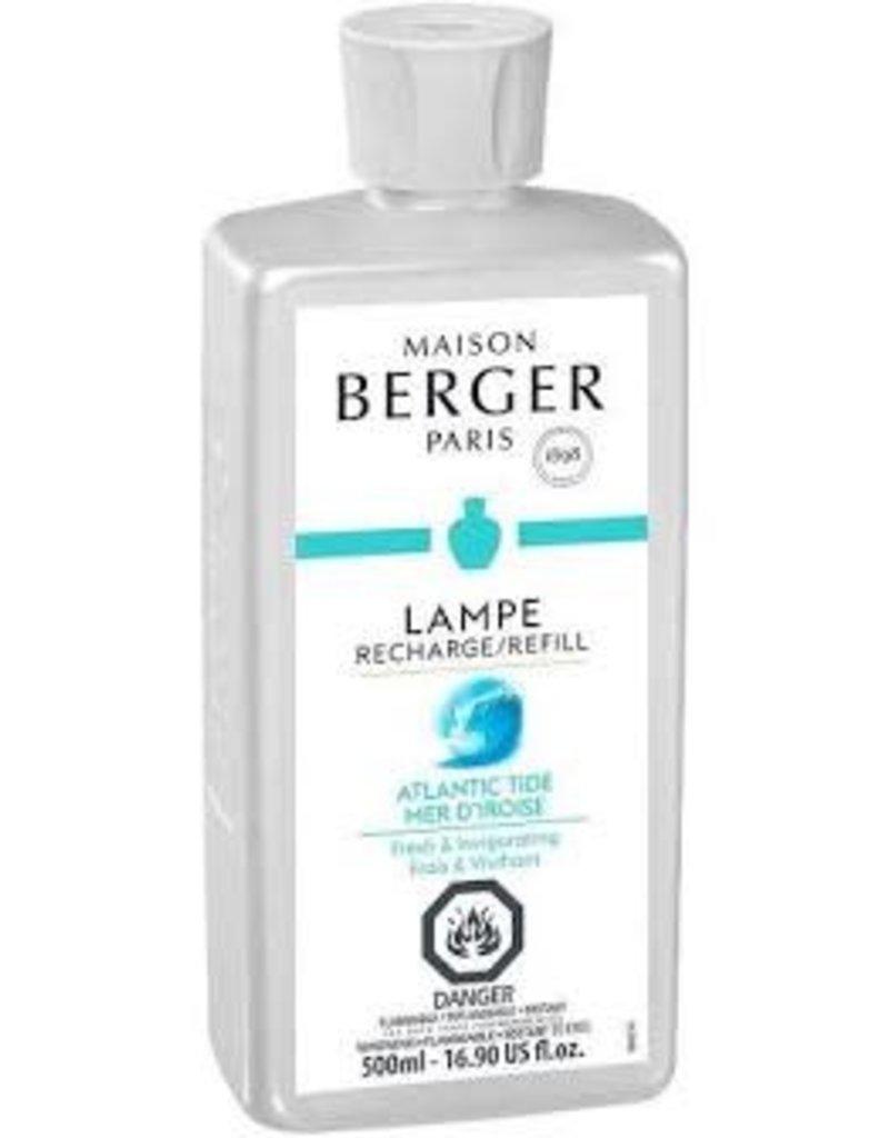 Lampe Berger Atlantic Tide 500ml